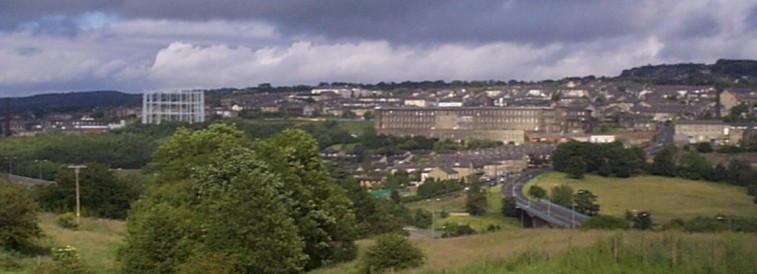 Brierfield panorama