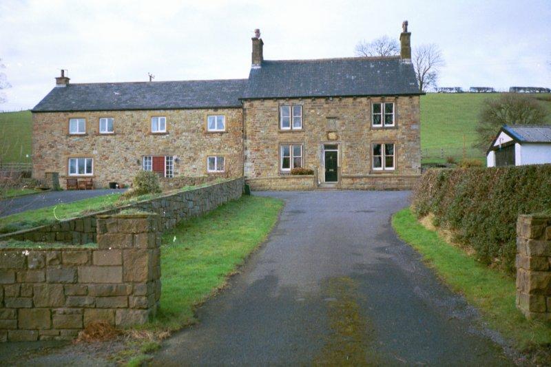 Dixon - Farm House