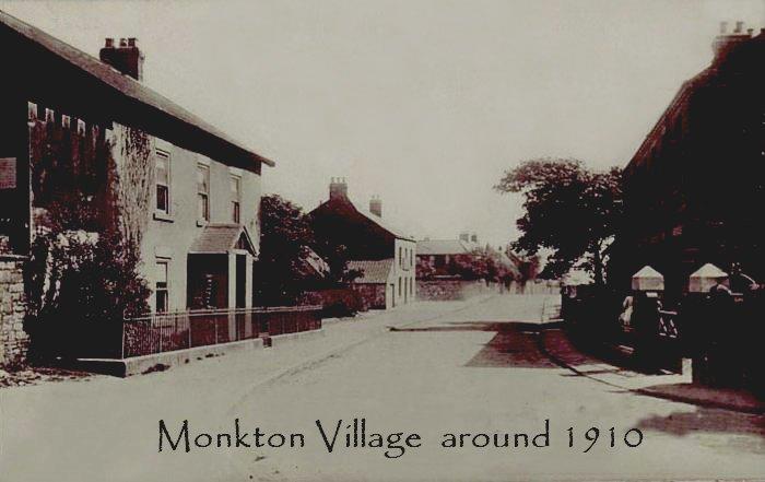 Monkton Village, Jarrow