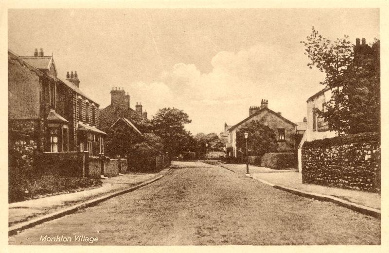 Monkton Village