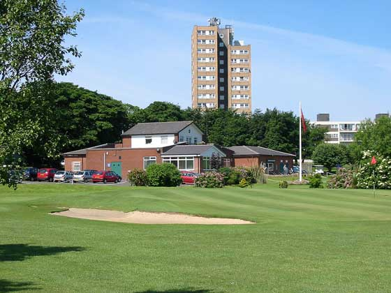 Northumbria Lodge, Newcastle upon Tyne
