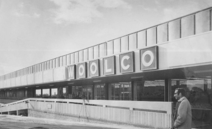 Woolco Department Store, Killingworth